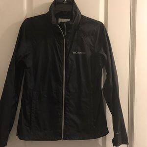 Columbia Ladies Rain Jacket - Omni-Shield